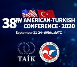 38th American-Turkish Conference