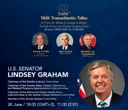 TAİK Transatlantic Talks: A Time for Allies to Invest in Allies - Turkish American Supply Chain