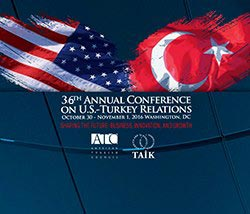 36th ATC-TAİK Annual Conference