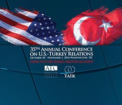 35th ATC-TAİK Annual Conference