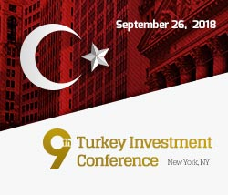 9th Turkey Investment Conference